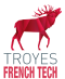 logo Troyes French Tech